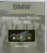 BMW Profile, Bd.1, Motorräder aus München 1923-1969 gebraucht kaufen  Wird an jeden Ort in Deutschland