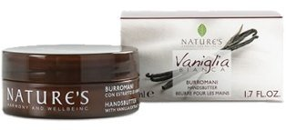 Bios Line Nature's Vaniglia Bianca Burromani 50 ml °