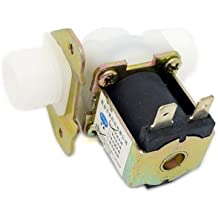 G1/2 Electric Solenoid Valve (Normally Closed)