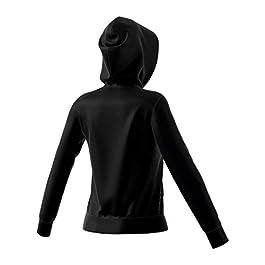 Linea Donna Stivali Pannello Di Contrasto Maglione Felpe Pullover Felpa con cappuccio elastico