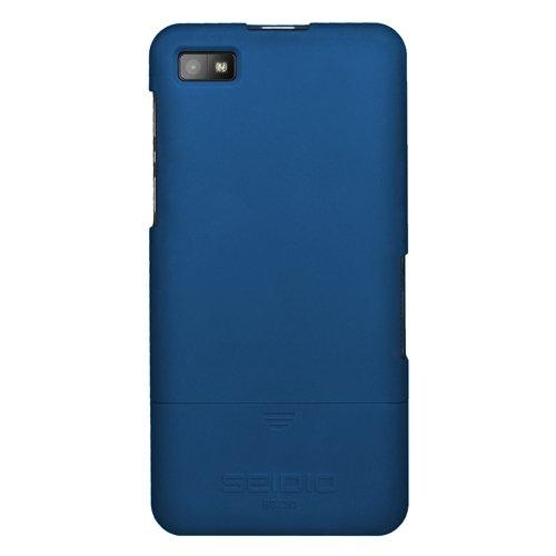 Seidio Blackberry (SeidioCSR3BBZ10-RBSurface Schutzhüllefür BlackBerryZ10 Royalblau)
