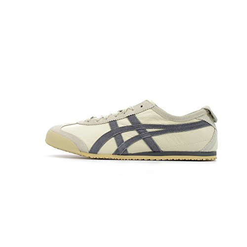 Onitsuka Tiger Mexico 66 Vin Birch Carbon 37.5 (Tiger Damen Schuh)