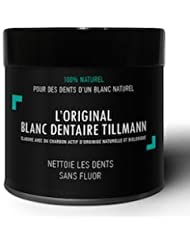 charbon actif blanchiment des dents | poudre de charbon actif 50g | Active Coco | dentifrice au charbon actif (activated charcoal teeth whitening)