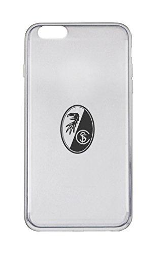 SC Freiburg ProCase iPhone 6/6S transparent