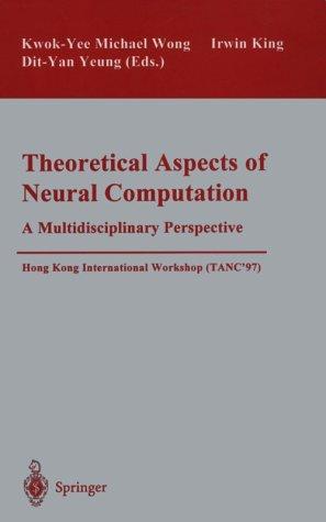 Theoretical Aspects of Neural Computation: A Multidisciplinary Perspective : Hong Kong International Workshop (Tanc 97