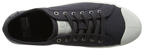 Palladium Pallaphoenix OG Canvas, Baskets Mixte Adulte Gris (Asphalt L56)