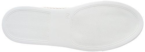 Bogner Damen New Salzburg 19 Sneaker Gold (White/Platinum)