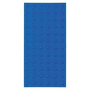 Strictly Bricks ST-BBP6122BL - Placa Base (6 x 12 cm), Color Azul