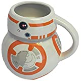Star Wars Official BB-8 3D Mug