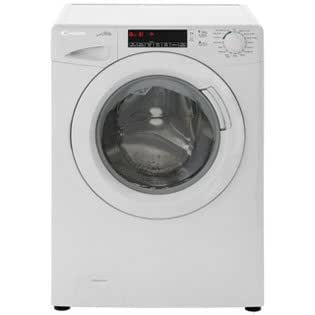 candy grand 39 o vita gvw496t 9kg 6kg washer dryer with. Black Bedroom Furniture Sets. Home Design Ideas