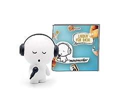 tonies Hörfigur Minimusiker für die Toniebox: Lieder für dich