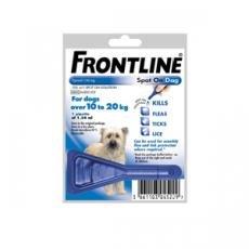 Frontline Spot On Medium Dog