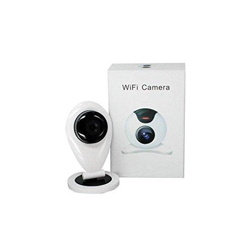 Telecamere Di Sorveglianza Professionale IP Cam - Videocamera - IP Camera Di Movimento SA96D 24 Ore Di Allarme Video Ricodifica & Supporto Di Rilevazione Di Movimento