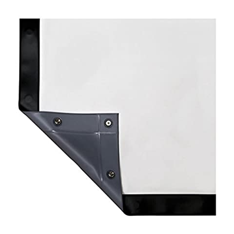 Stumpfl Screens - Monoblox Rear Surface 12.10 x 7.7 Feet