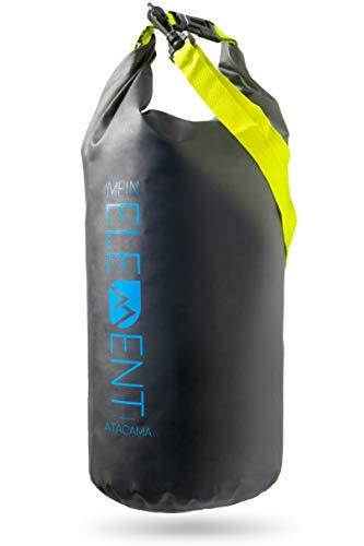 Herbst-Angebot: meinAtacama L – Wasserdichte Umhänge-Tasche – Festivalbeutel – Packsack – Drybag 15l