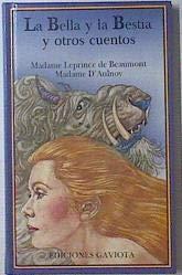 La Bella y la Bestia y otros cuentos (Trébol)