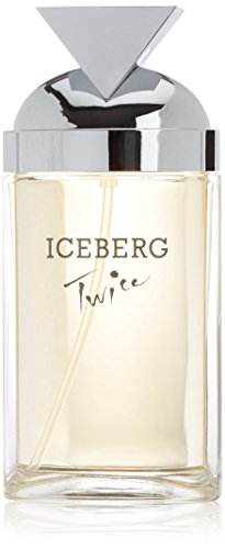 Iceberg Twice Eau De Toilette For Woman 100 ml