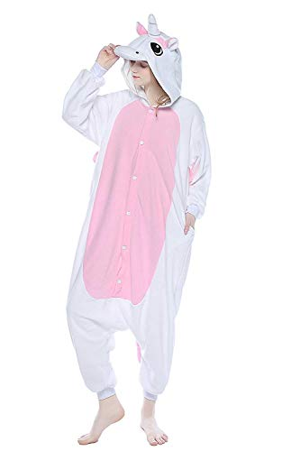 ABYED Pijama Animal Entero Unisex Adultos