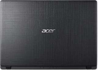 Acer NX.GNTSI.011 (A315-31) 15.6-inch Laptop (Celeron N3350 CPU/4GB/1TB/DOS/Integrated Graphics), Black