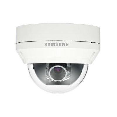 SS408–Samsung scv-50821000TVL WDR resistente agli atti vandalici telecamera a circuito chiuso Giorno e Notte 3,3x lente varifocale IP66impermeabile ad alta risoluzione