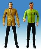 Star Trek - Space Seed Kirk & Khan Actionfiguren 2er-Pack - Best Reviews Guide