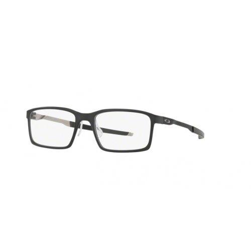 Oakley Gestell Steel Line S (52 mm) schwarz
