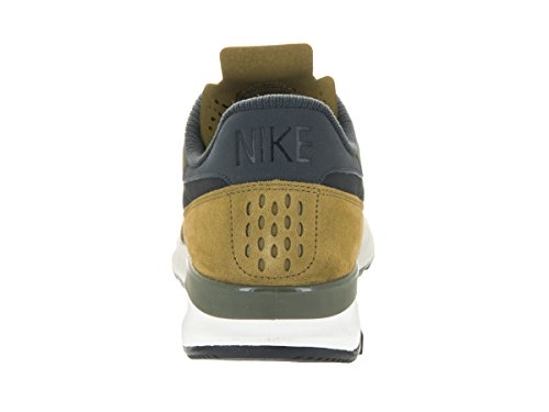 Nike 555305-301, Chaussures de Sport Homme Vert