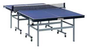 Joola - Table interieure World Cup de ping pong tennis de table