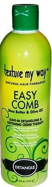 Africa's Best Men's Wave N Curl Keeper Hair Lotion by Africa's Best (English Manual)