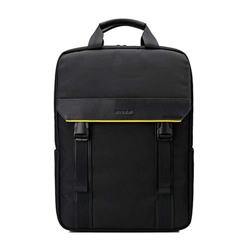 Zaino Per Laptop,15,6 Inch Laptop Zaino Sacchetto Casuale Di Affari,Black