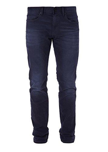 s.Oliver Herren Jeanshose Blau (blue denim stretch 59Z4)