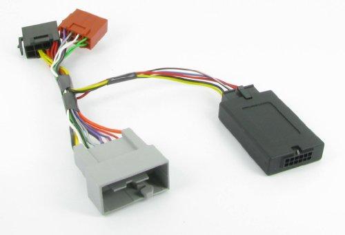 T1 Audio-T1–CTSHO003 Pioneer Honda Jazz 2007> Adaptateur d'Interface de commande au volant pour Pioneer Câble de raccordement inclus