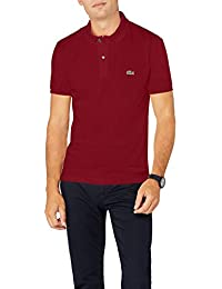 0e32ddba1 Amazon.co.uk  Lacoste - Tops