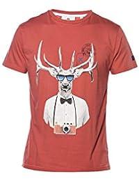 Deeluxe Elk, T-Shirt Garçon