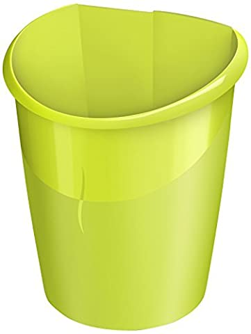 CEP 15 Litre Isis Xtra Strong Waste Tub - Anise