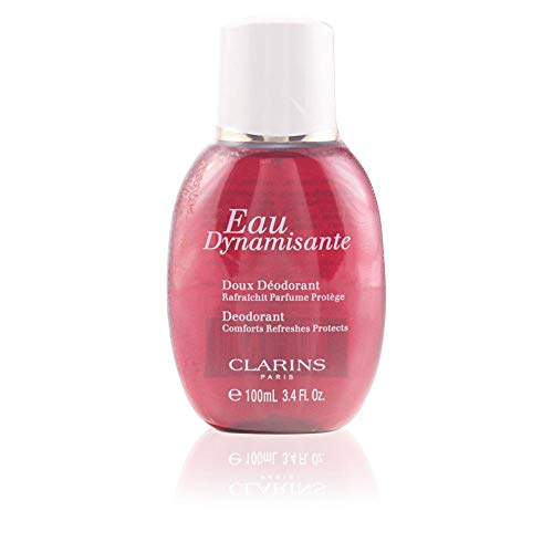Clarins Eau Dynamisante Doux odorante 100 ml