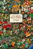 Mein schönstes Wimmel-Bilderbuch: Jubiläumsausgabe