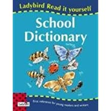 Read it Yourself School Dictionary