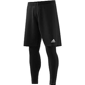 adidas Herren Con18 2in1 Shorts