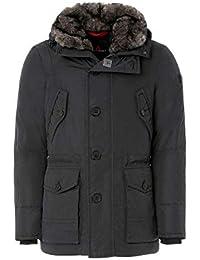 online store c6d94 21bc9 Piumini Peuterey - 3XL / Uomo: Abbigliamento - Amazon.it