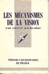 Les mcanismes de la vision