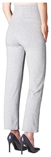 Esprit Maternity Pants Jersey Otb M84121, Pantalon de Maternité Femme Grau (grey (grey Melange 025) 025)