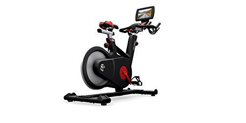 Life Fitness LifeFitness IC6 - Bicicleta de Ciclismo para Interiores con Consola MyRide