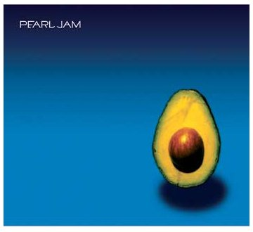 J Records (Sony Music) Pearl Jam