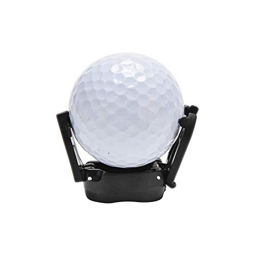 MA87 Golfball Heben Sie Retriever Grabber Claw Sucker Tool für Putter Grip -