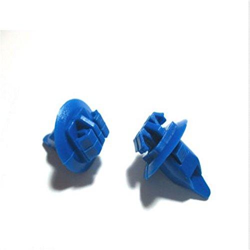 gazechimp-20pcs-nylon-fender-molding-clips-fur-toyota-highlander-land-cruiser-tacoma-blau-halter-bef