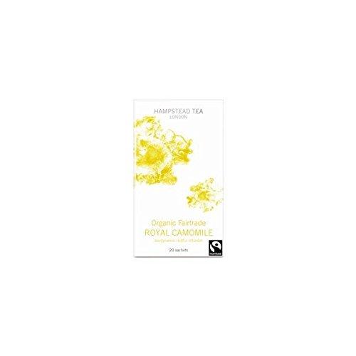Hampstead Tea - Royal Camomile 20bag