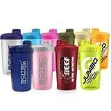 10 Stück Scitec Nutrition - Shaker, 700ml