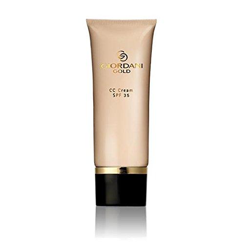 Oriflame Giordani Gold CC Cream SPF 35 - 40ml (Light)