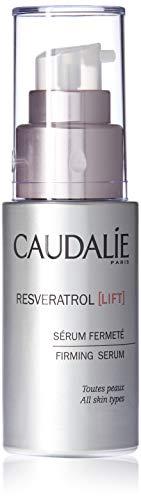 Caudalie Resveratrol Serum für die Gesichtshaut, definiert und festigt die Haut, 30 ml